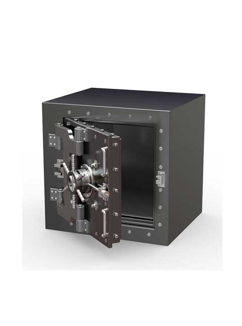 Arlington Heights commercial safes